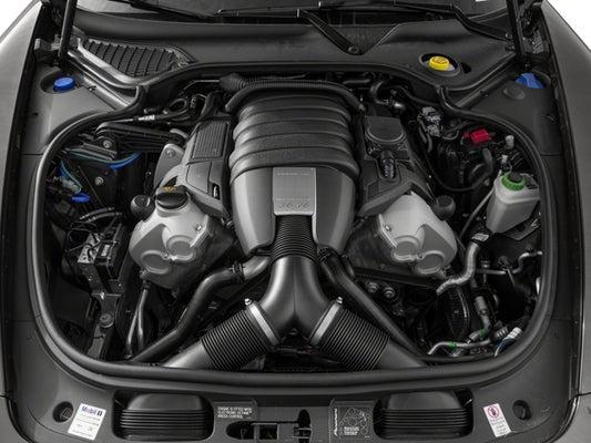 2015 Porsche Panamera 4s In Little Rock Ar Little Rock Porsche Panamera Crain Hyundai Of Little Rock
